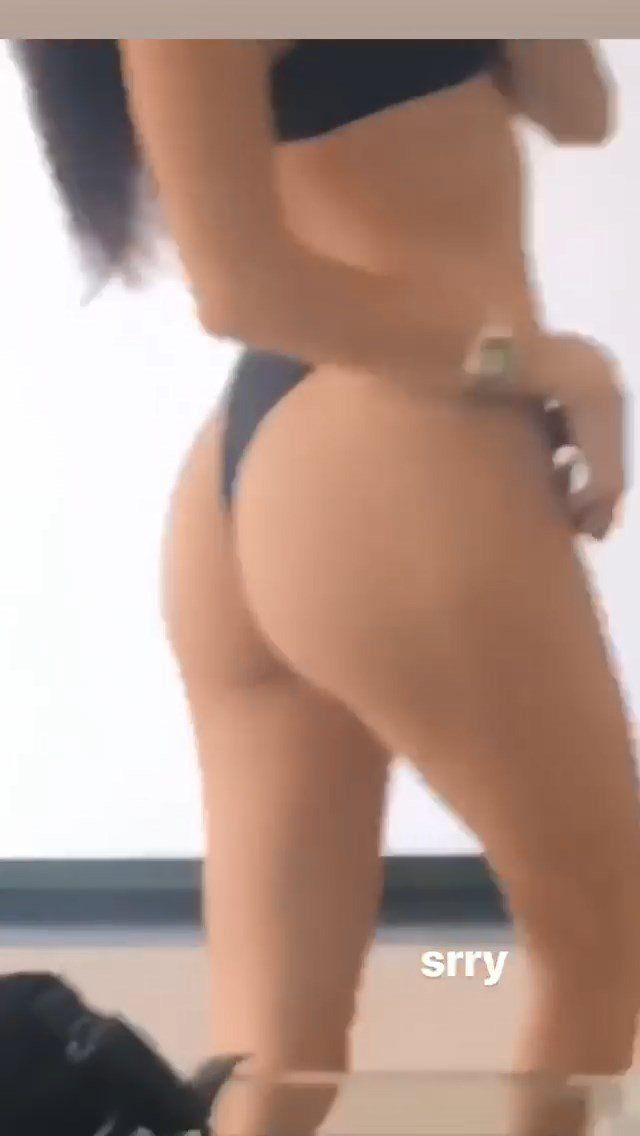 Madison Beer – Sexy Thong BIkin Video