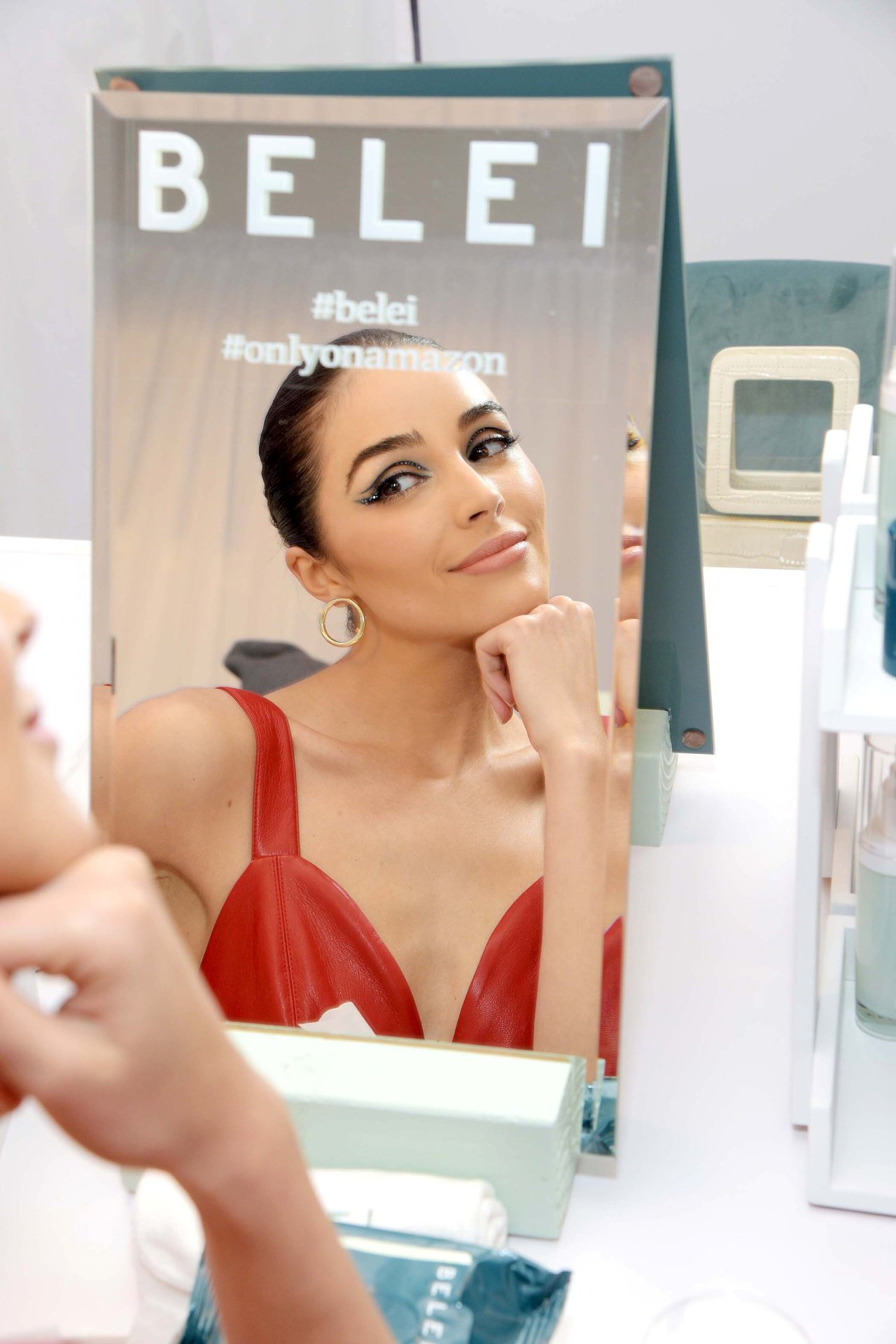 Olivia Culpo – Belei Amazon's First Dedicated Skincare Line Launch