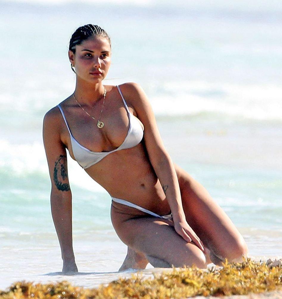 Sahara Ray Hot Bikini Body