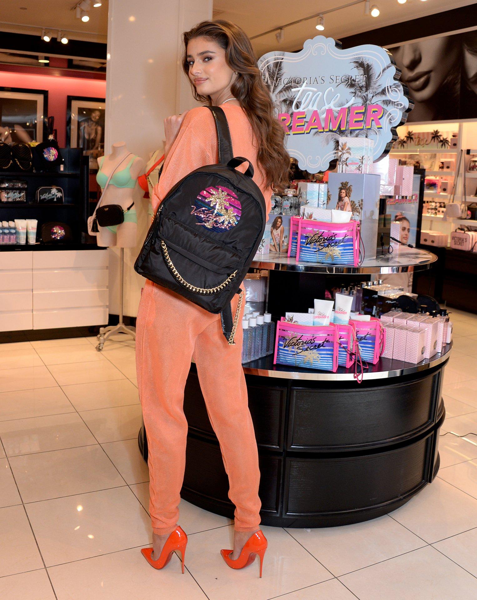 Taylor Marie Hill Pretty