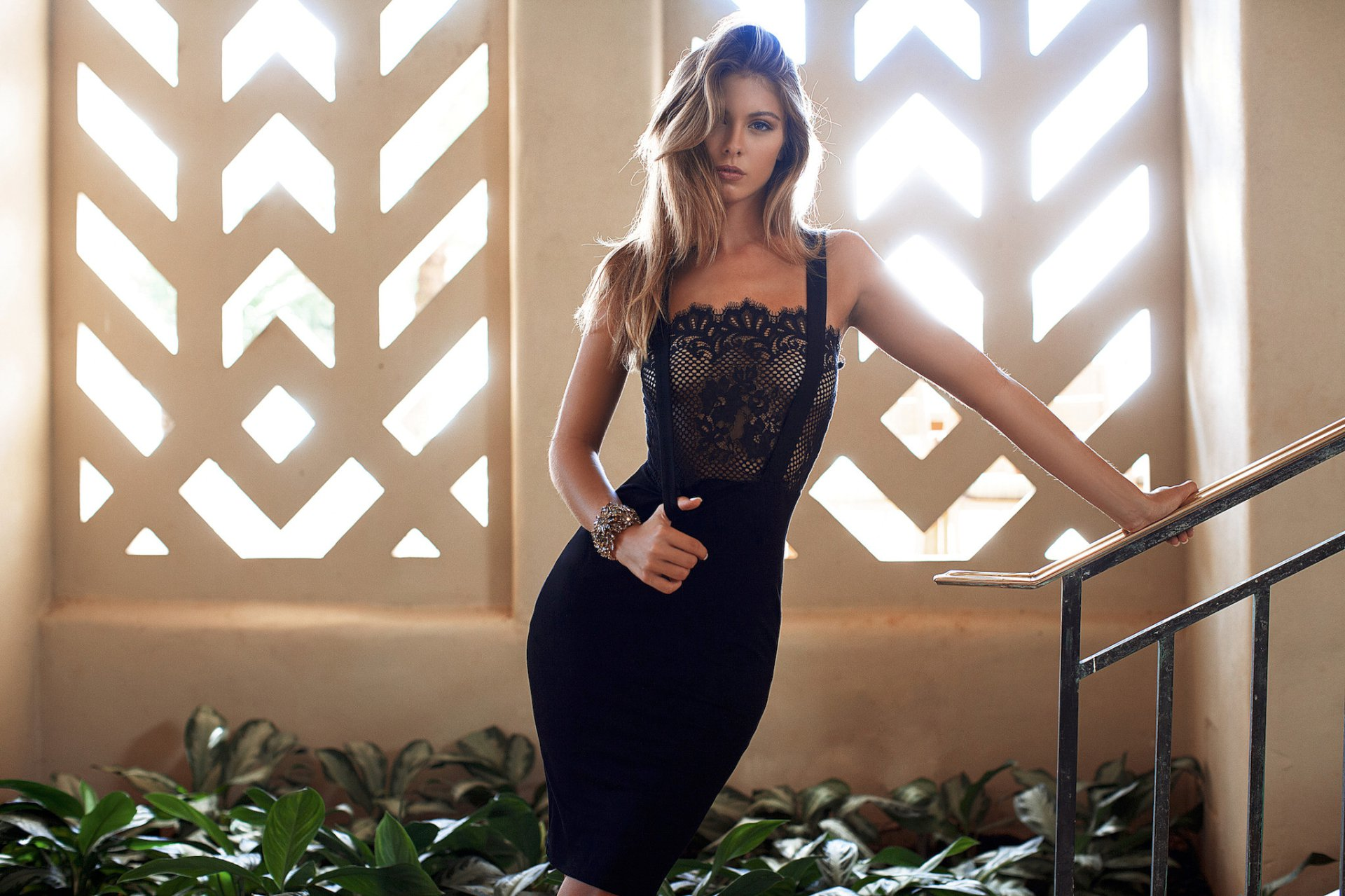 Carmella Rose Sexy Photoshoot