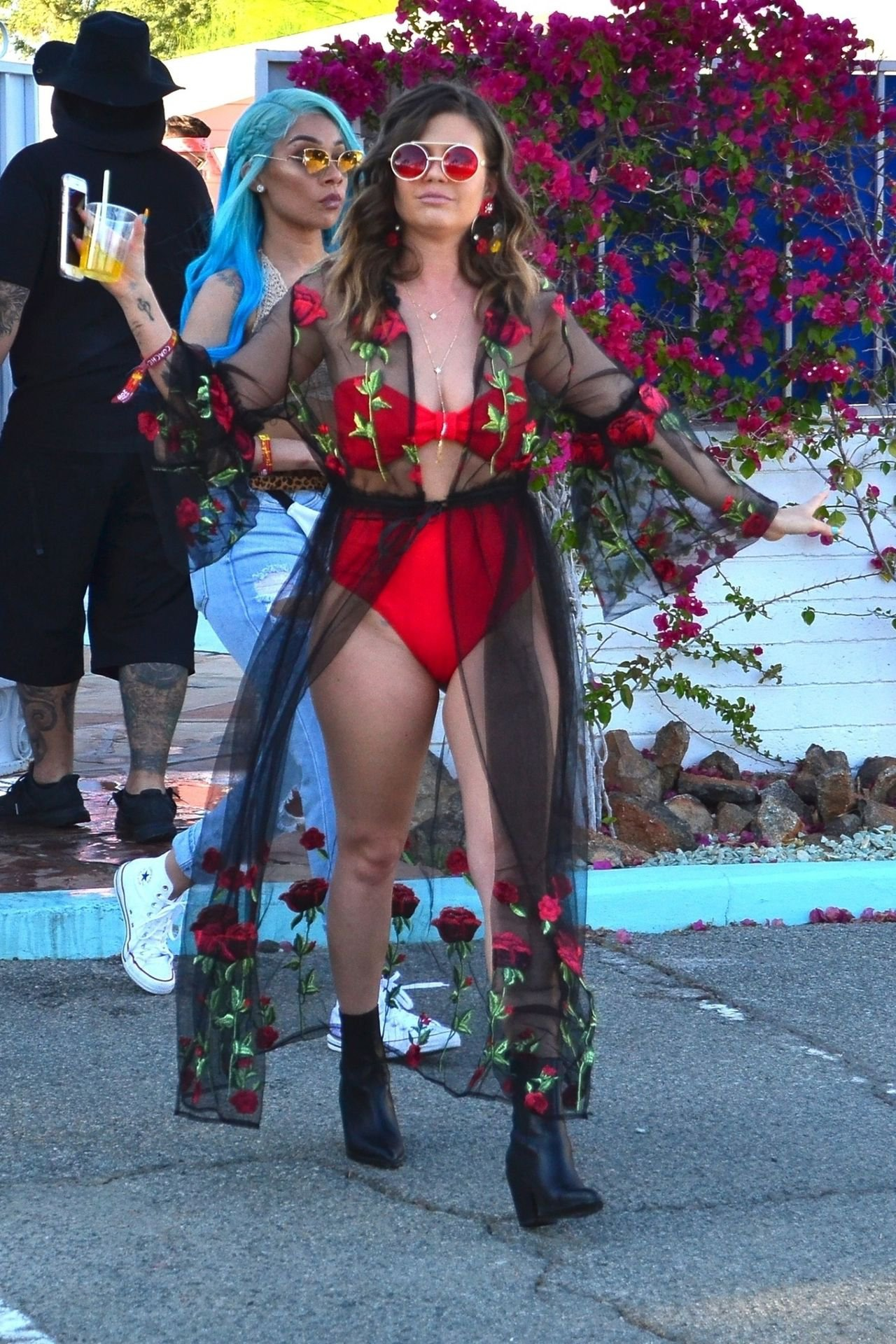 Chanel West Coast Sexy Ass
