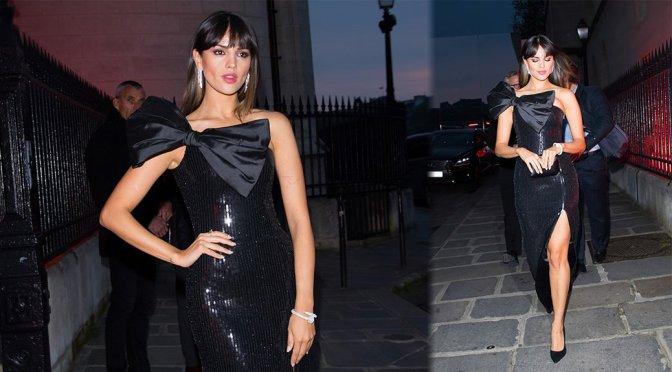 "Eiza Gonzalez – ""Clash De Cartier"" Launch Photocall in Paris"
