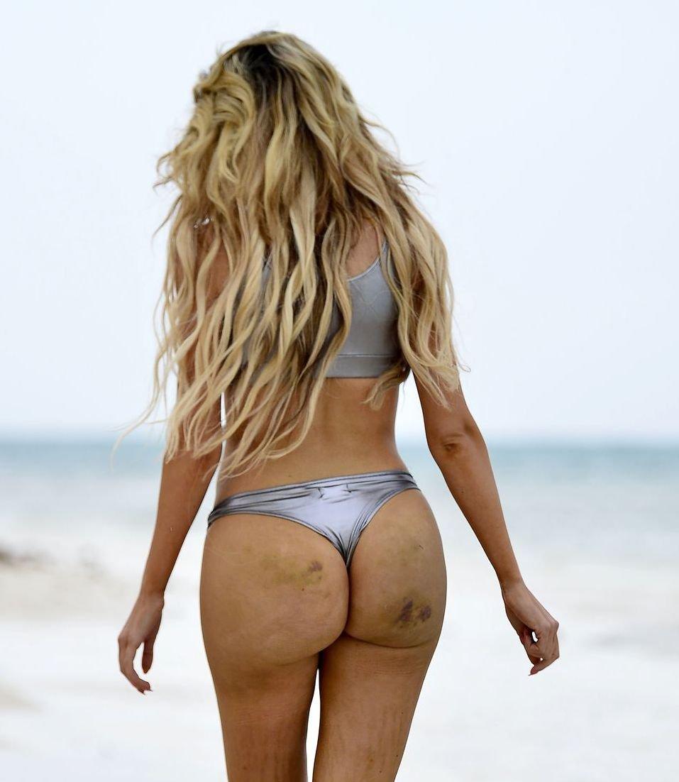 Farrah Abraham Sexy Bikini