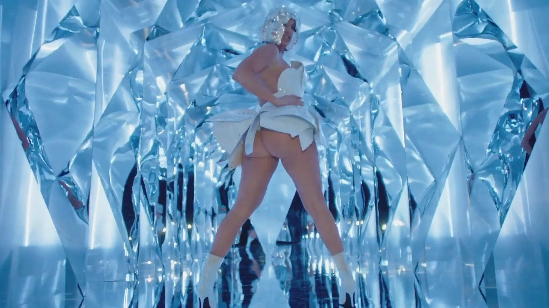 Jennifer Lopez Sexy Ass
