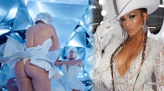 "Jennifer Lopez – ""Medicine"" Music Video Photoshoot"