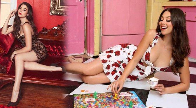 Kira Kosarin – Shuba Magazine Photoshoot