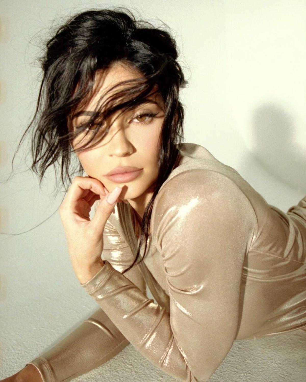 Kylie Jenner Hot Photoshoot