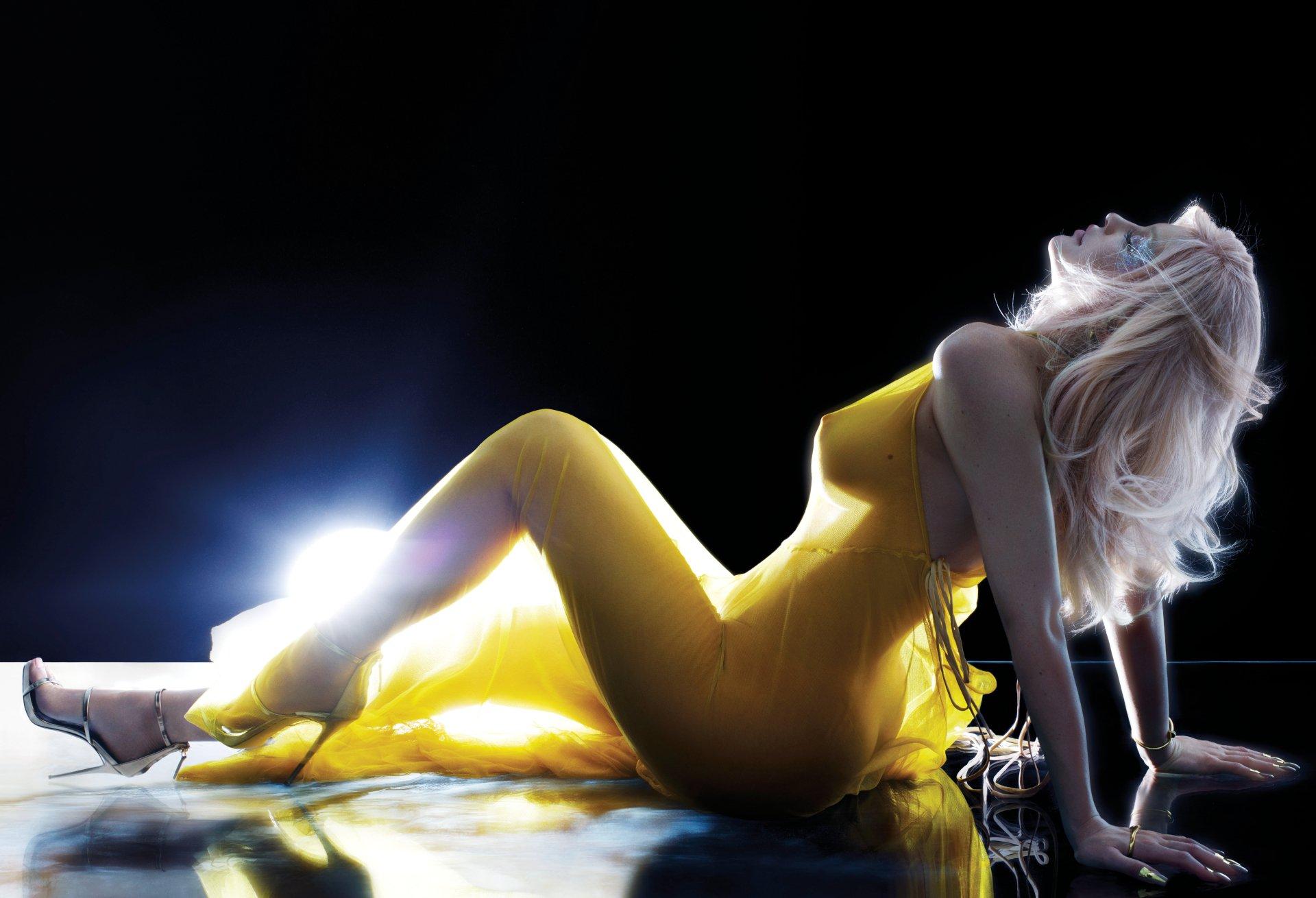 Kylie Jenner Naked Boobs