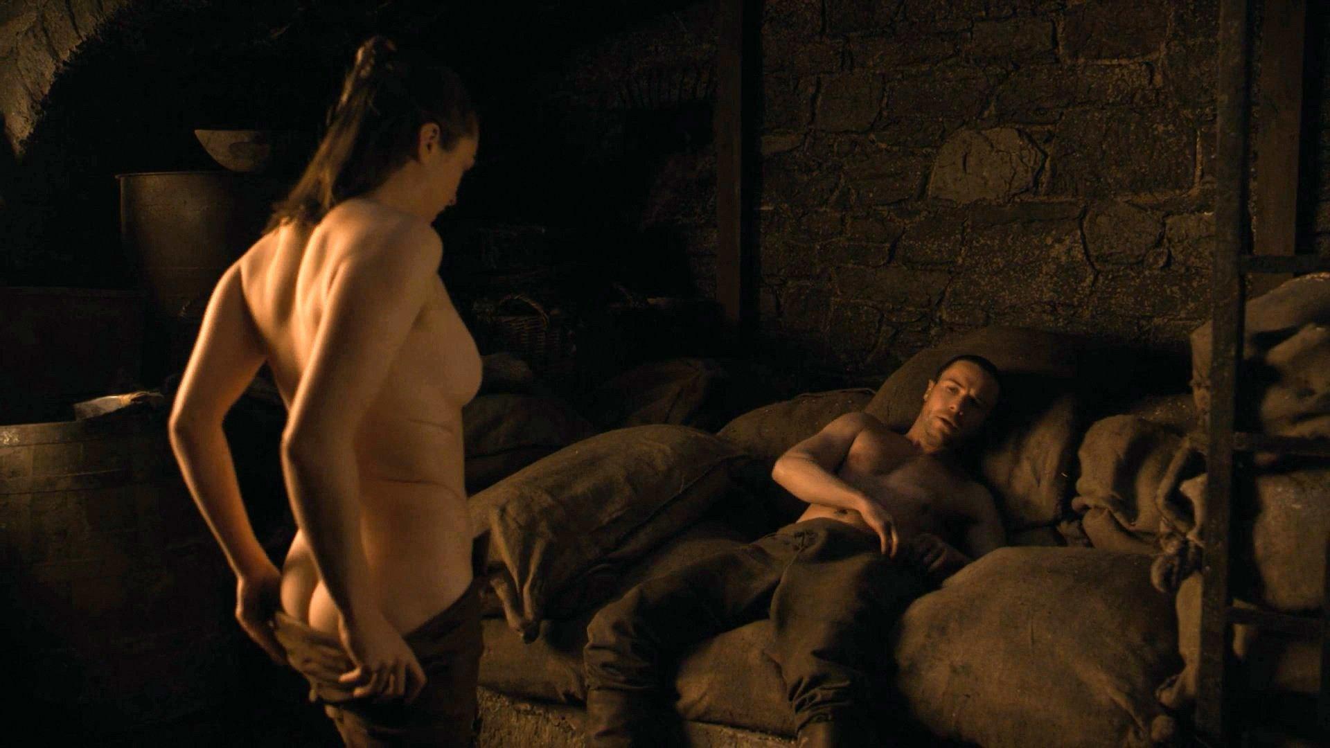 Nude young aryan vaid sex scene