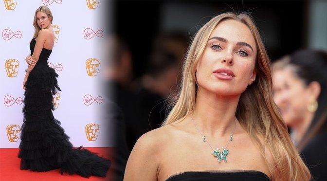 Kimberley Garner – Virgin Media British Academy Television Awards 2019 in London