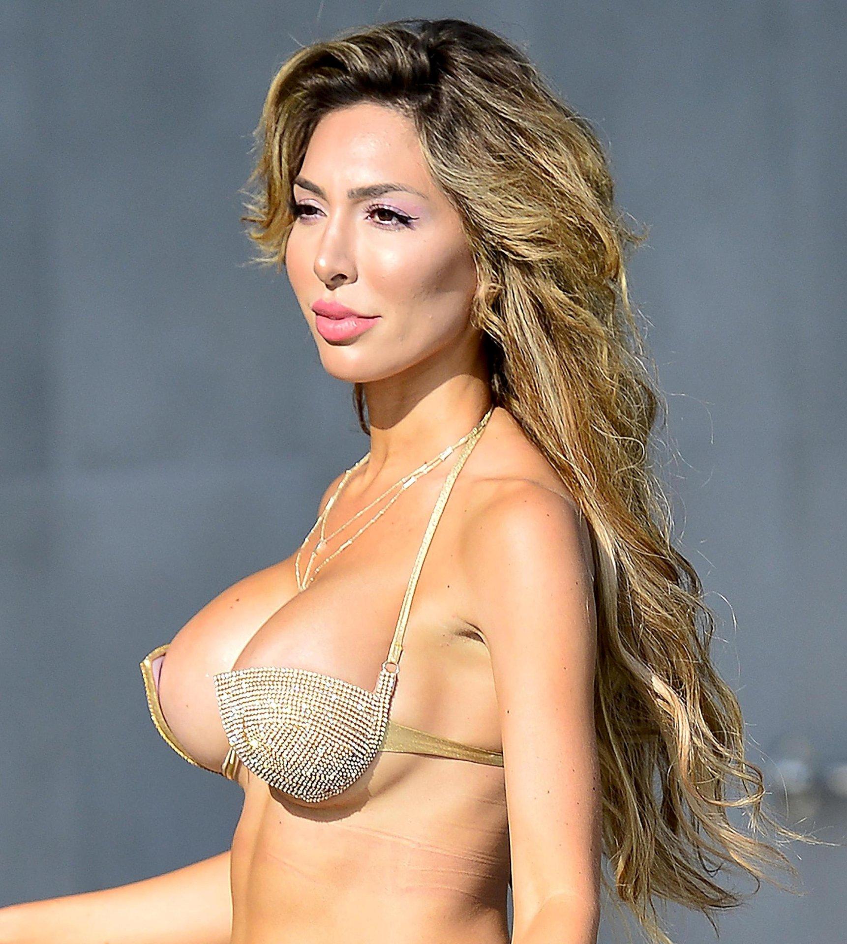 Farrah Abraham Hot Body