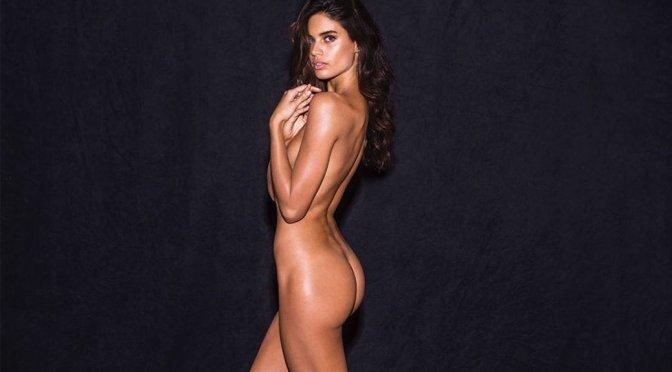 Sara Sampaio Naked Body