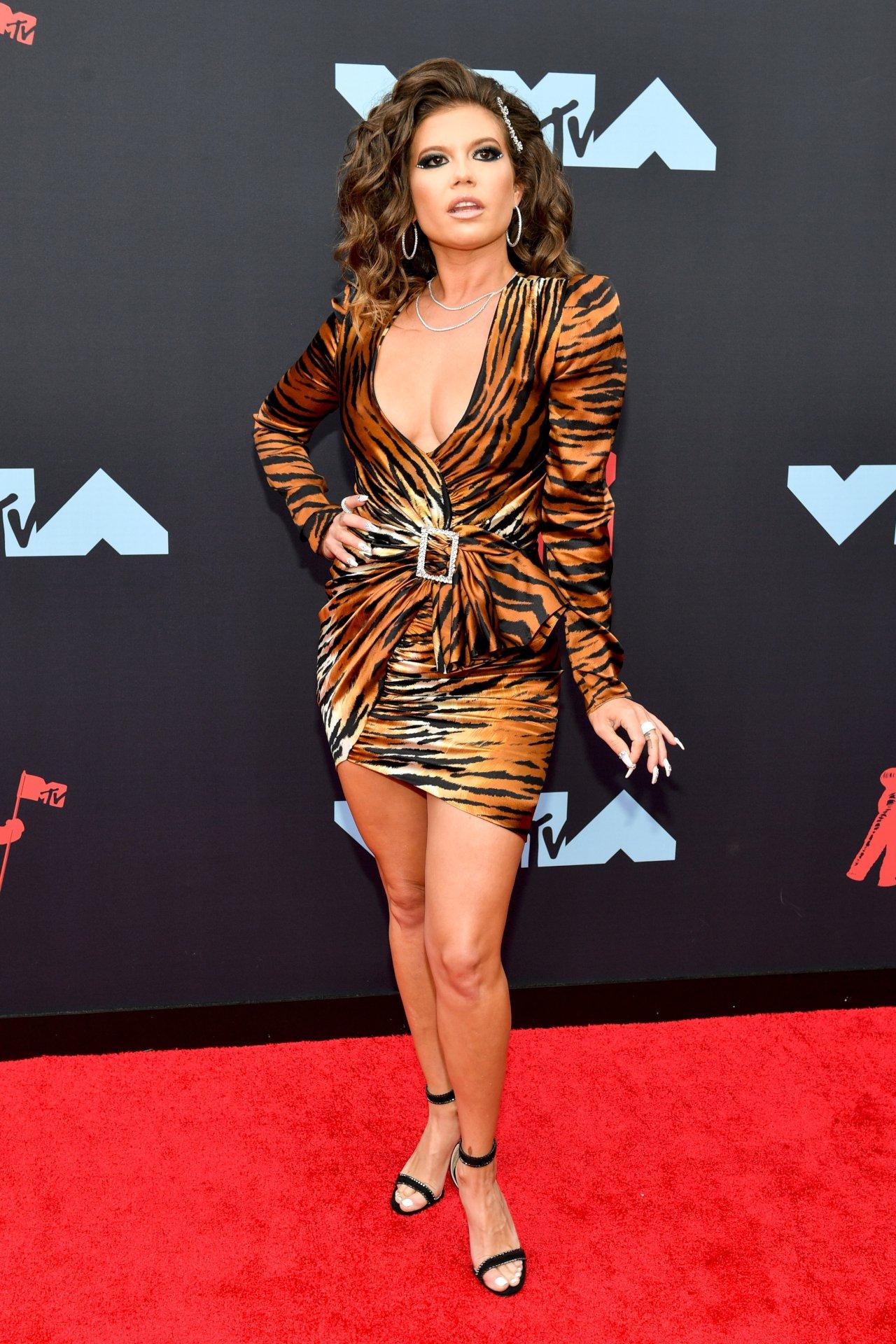 Chanel West Coast - 2019 MTV Video Music Awards | Hot ...