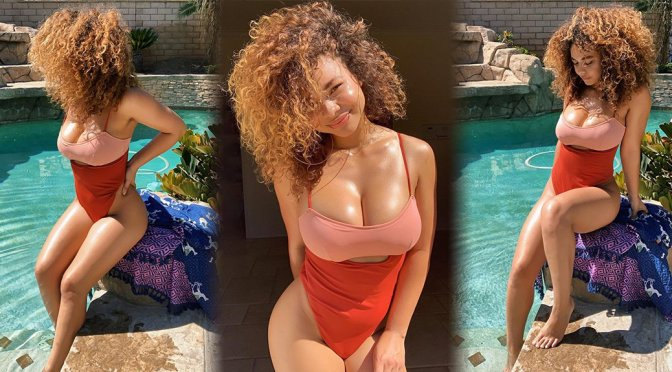 Crystal Westbrooks – Sexy Instagram Pictures