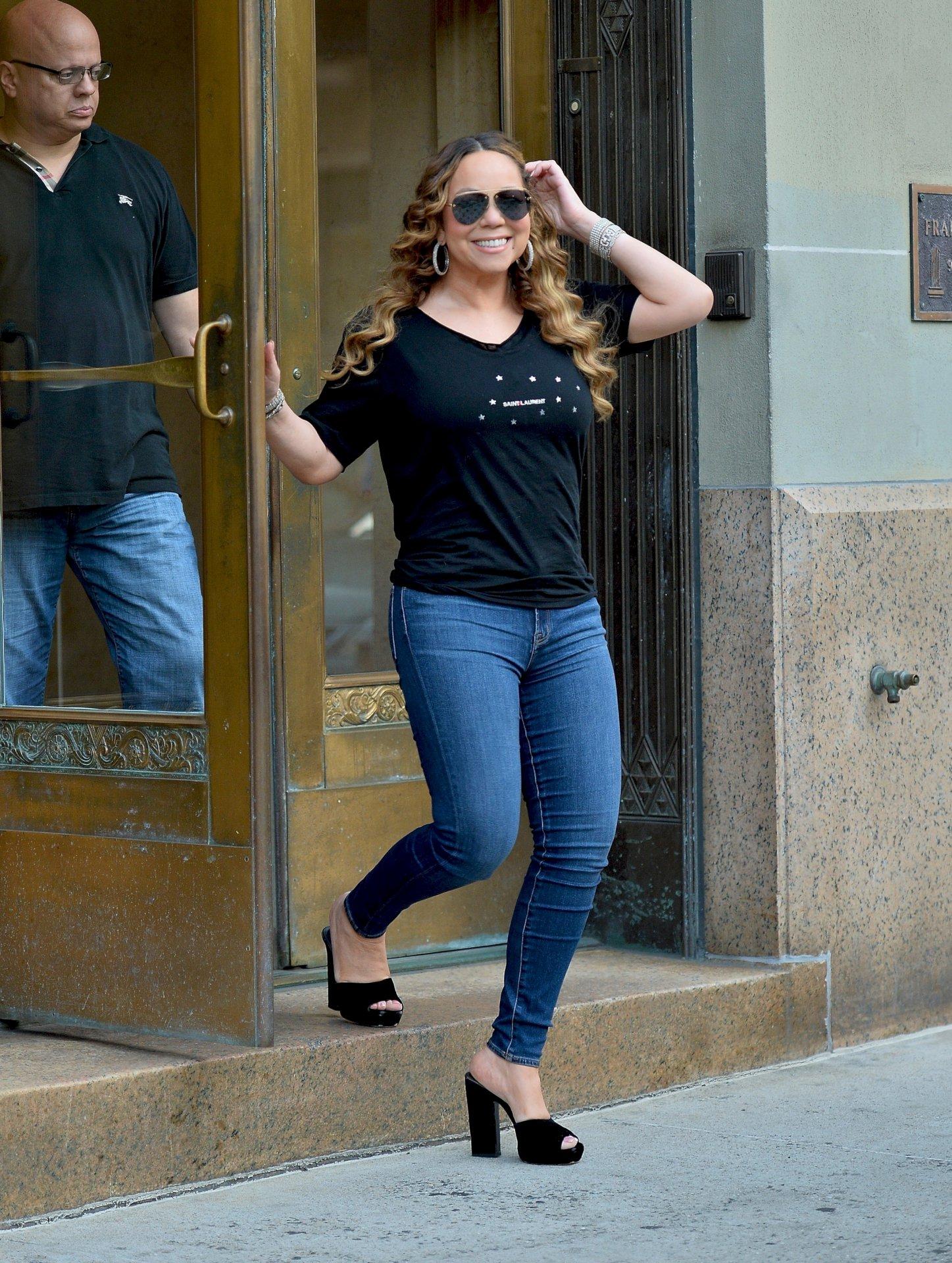 Mariah Carey Beautiful