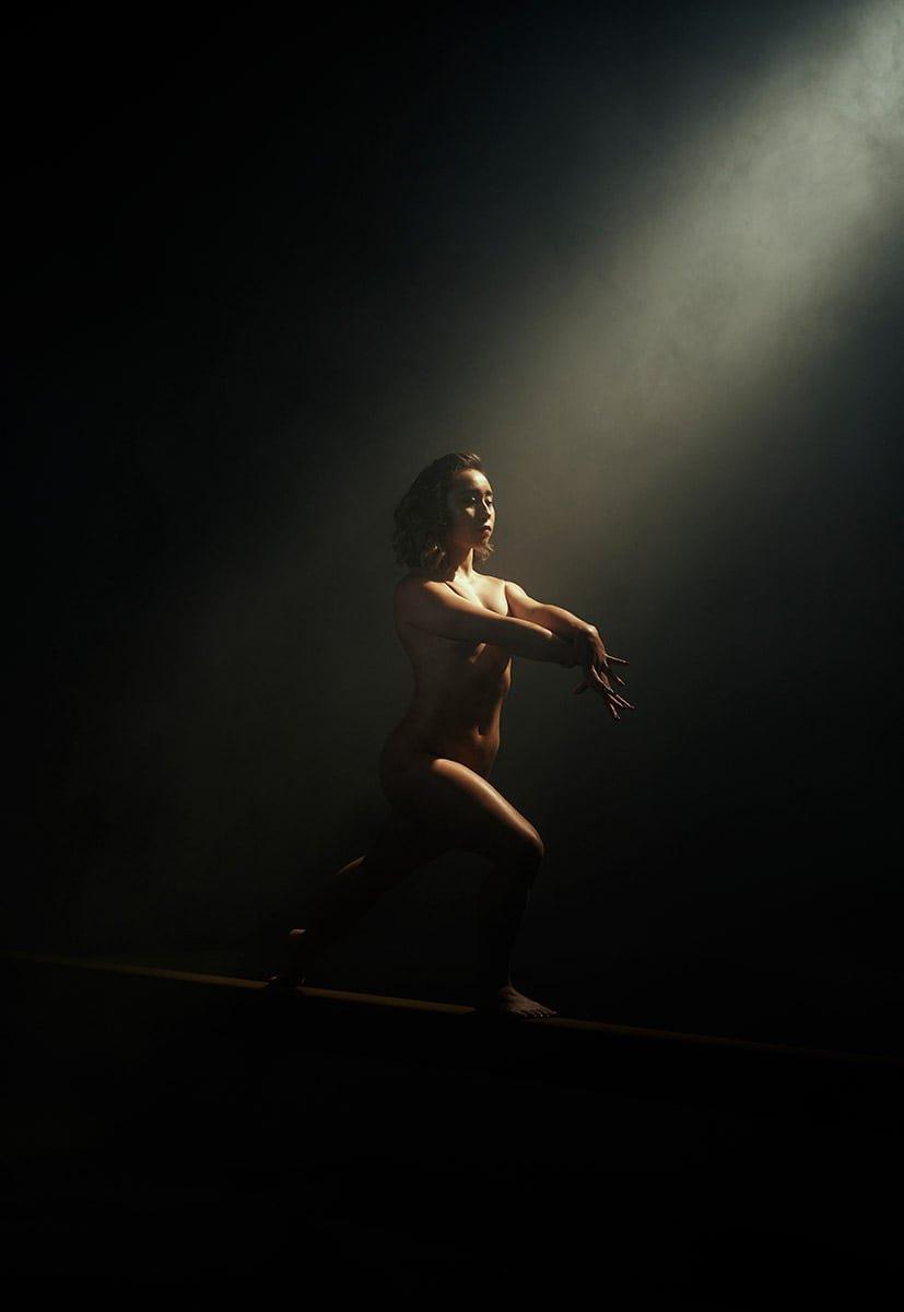 Katelyn Ohashi Naked