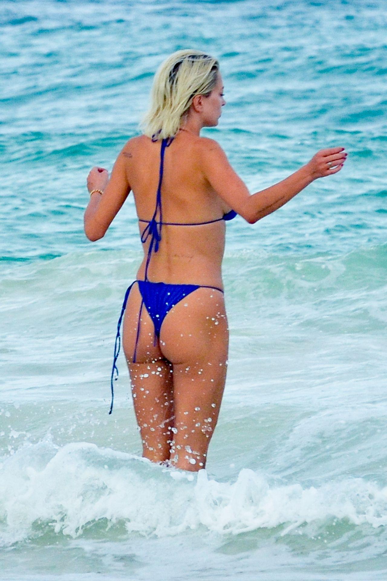 Caroline Vreeland Exposed Ass