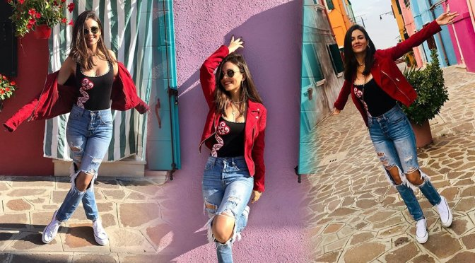 VIctoria Justice – Beautiful Photoshoot