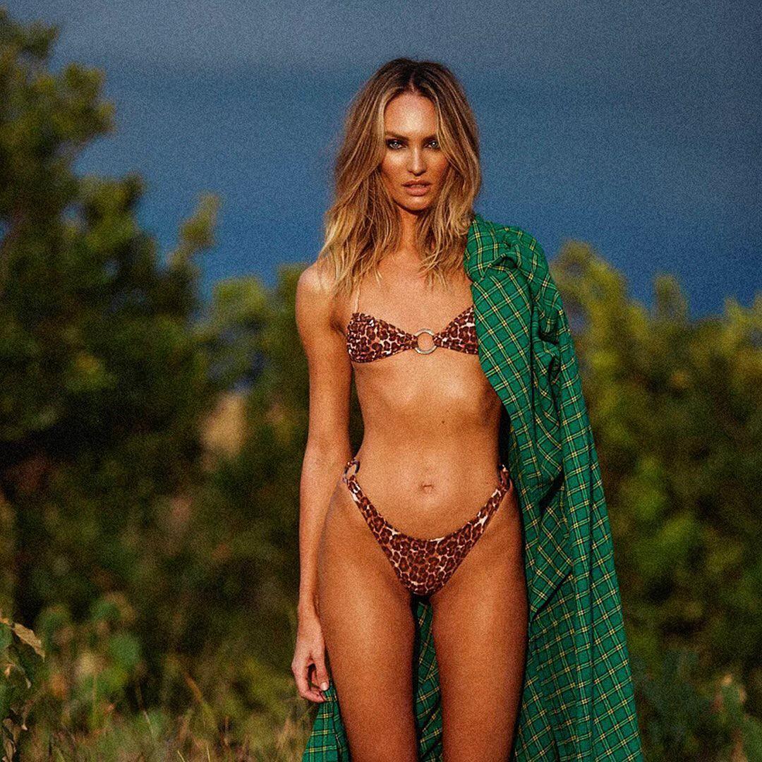 Candice Swanepoel Hot Body