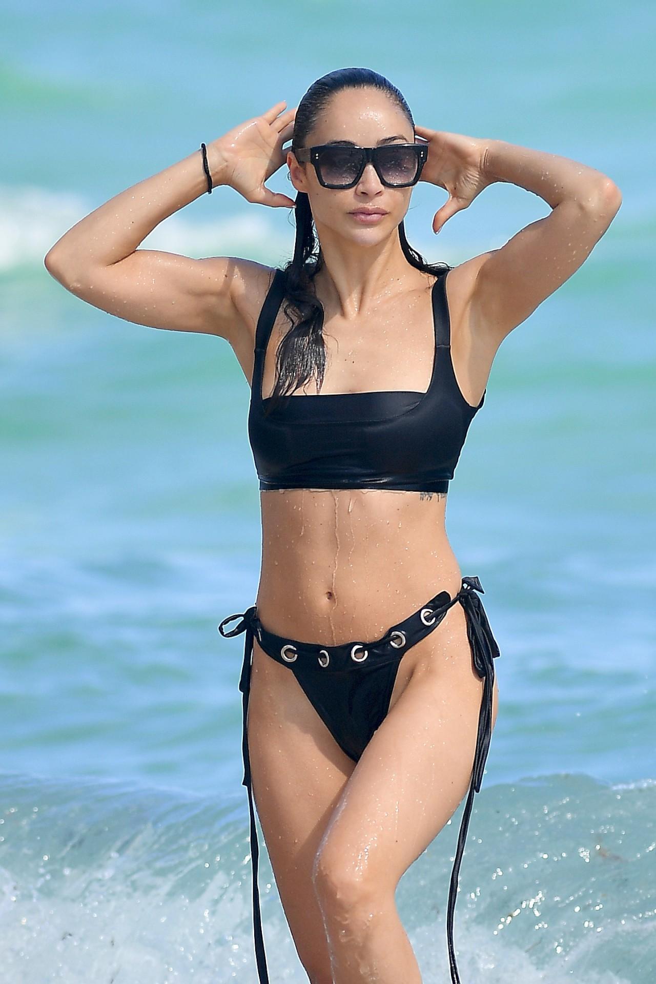 Cara Santana Bikini
