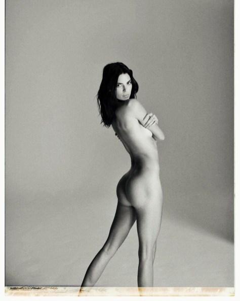 Kendall Jenner Naked Ass