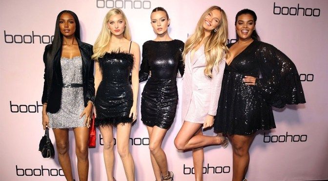 Various Celebs – Boohoo.com Holiday Party in Los Angeles