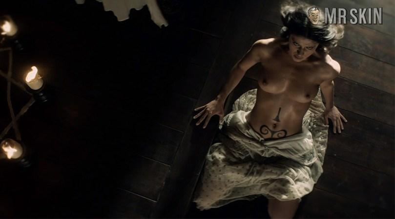 Anya Chalotra Topless