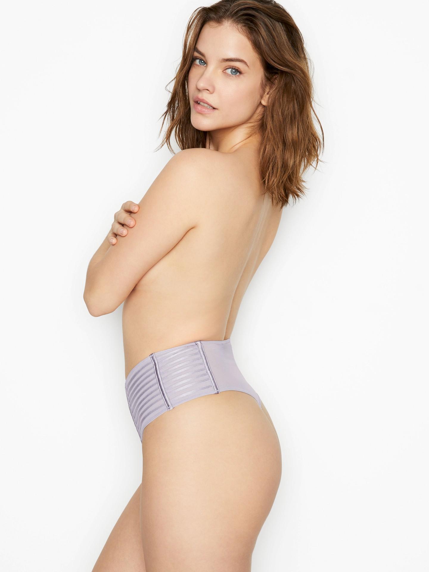 Barbara Palvin Sexy Ass In Panties