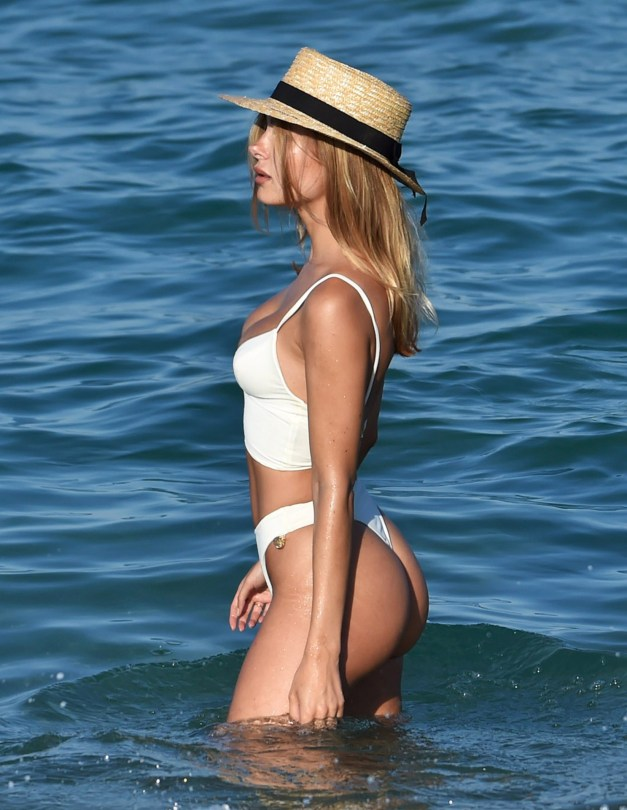 Kimberley Garner Perfect Ass