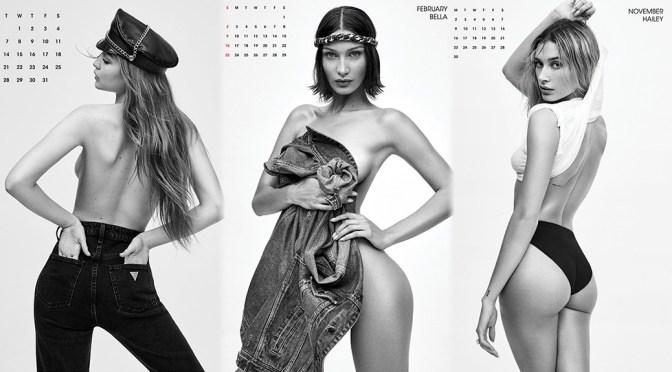 Various Sexy Models