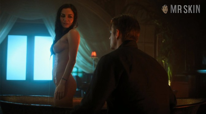 Altered Carbon Full Frontal Nudity