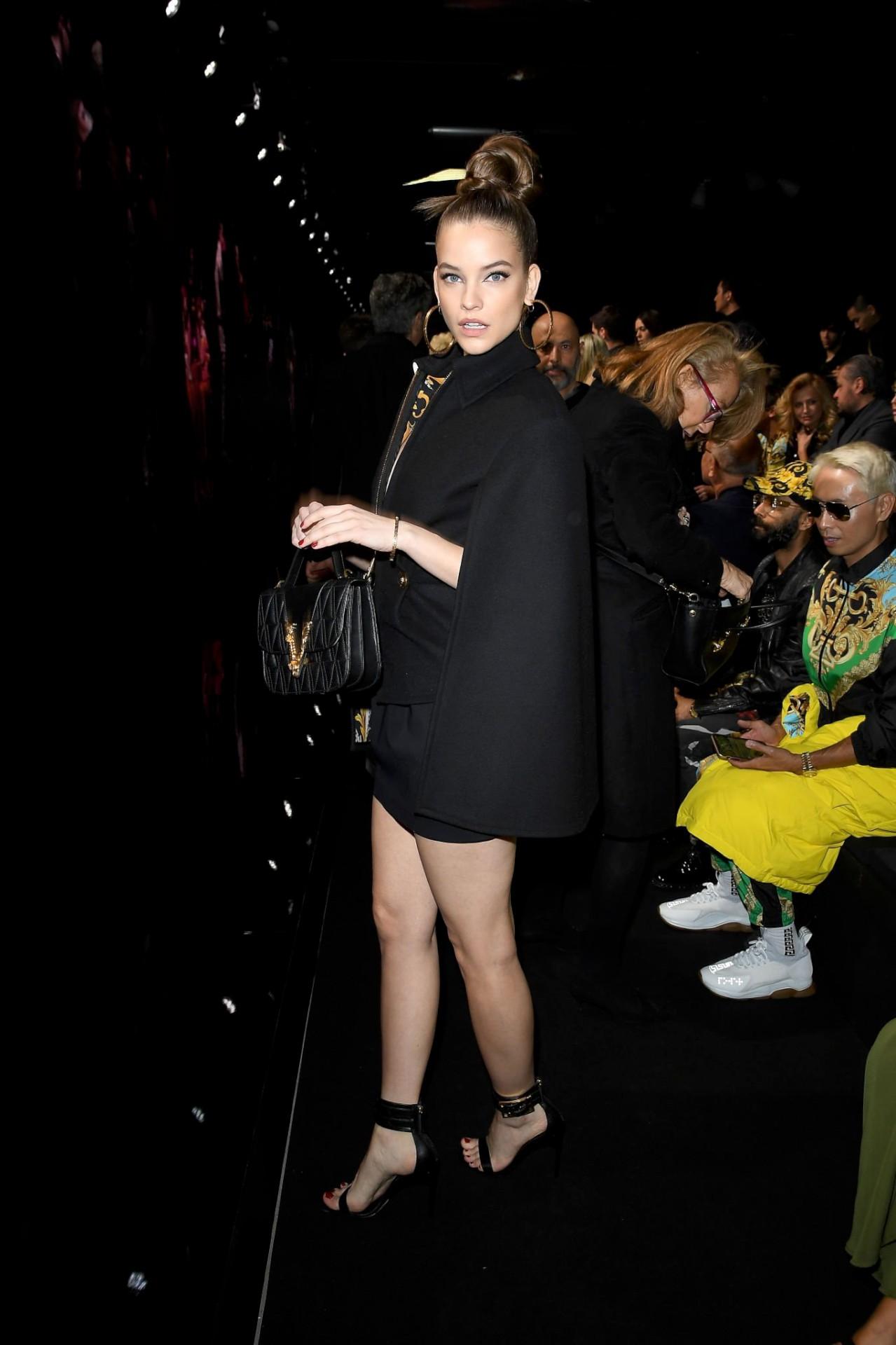 Barbara Palvin Beautiful Legs