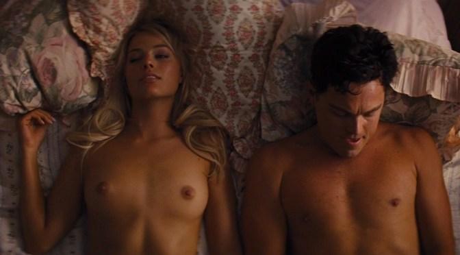 Nude margot Margot Robbie
