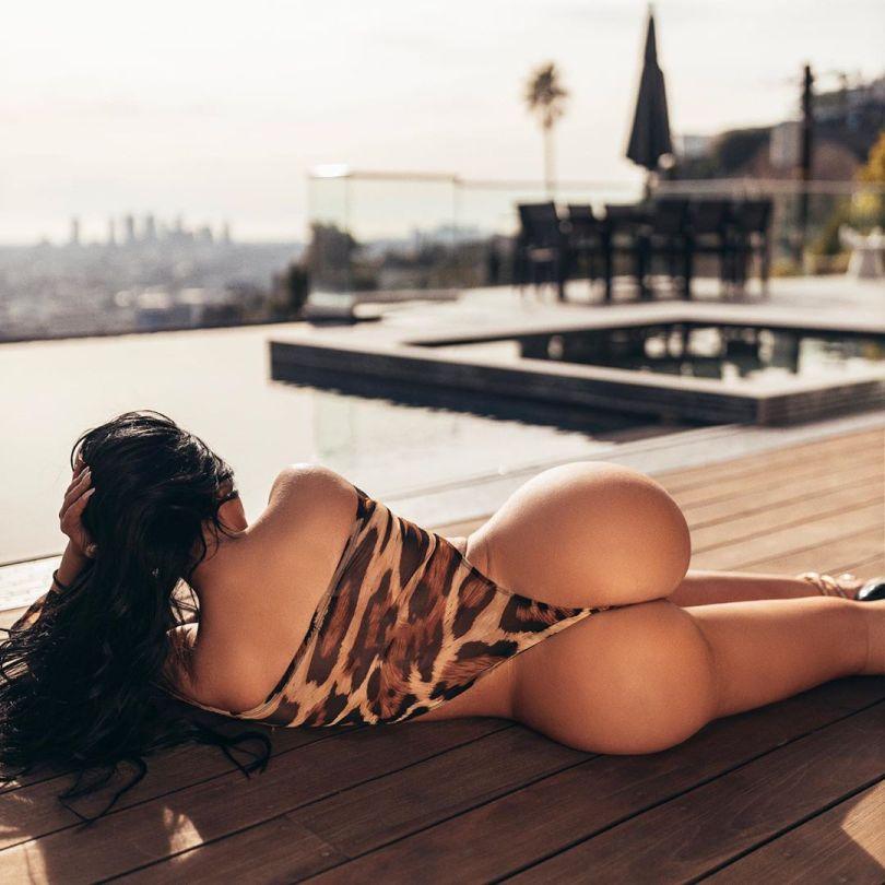 Abigail Ratchford Big Sexy Ass