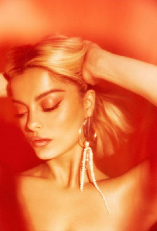 Bebe Rexha Beautiful