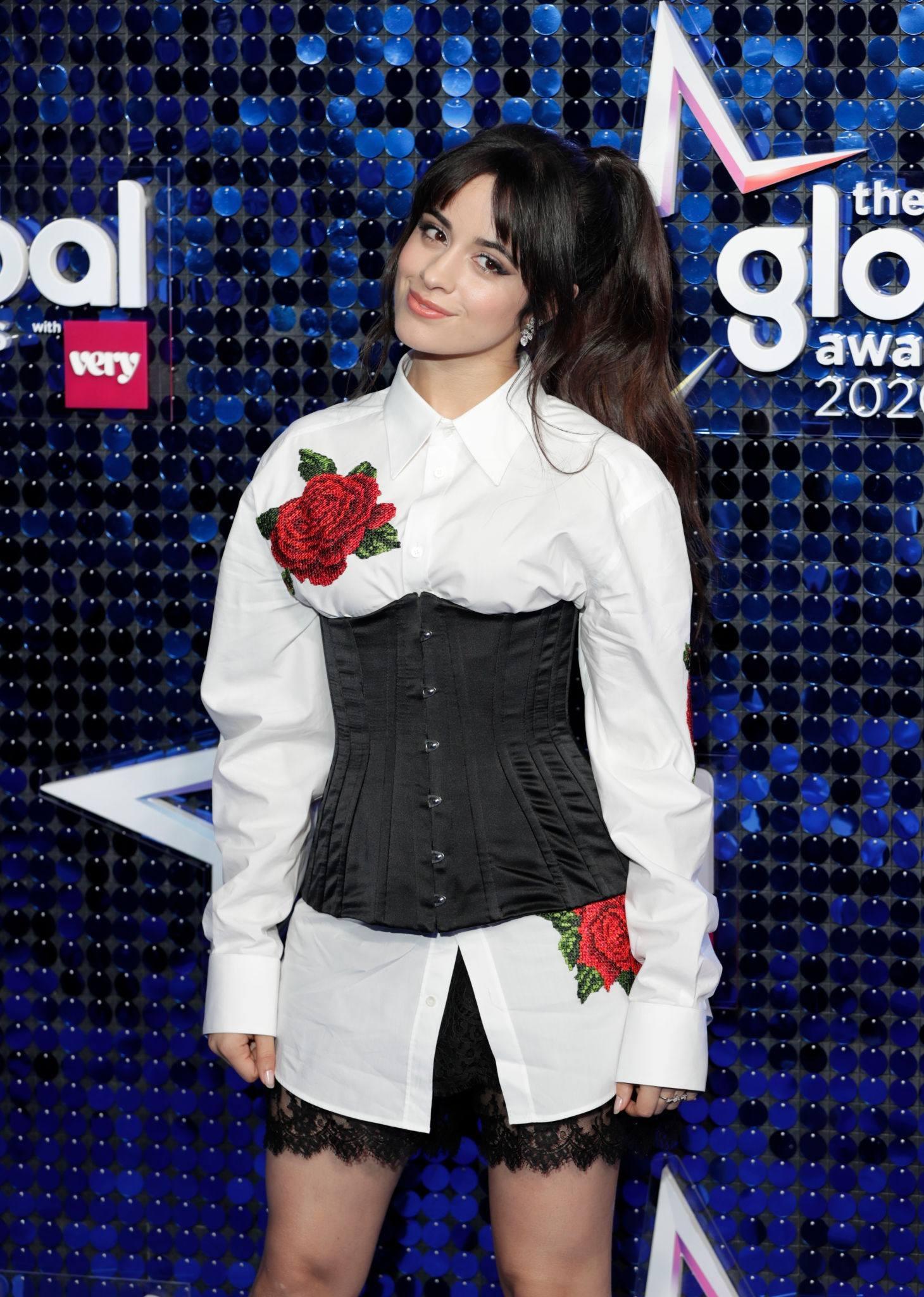 Camila Cabello Big Ass And Sexy Legs