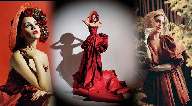 Eiza Gonzalez – Beautiful in ContentMode Magazine Fashionable Photoshoot (Spring 2020)