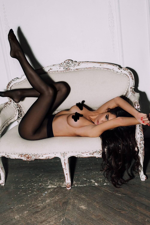 Ekaterina Zueva Sexy Boobs