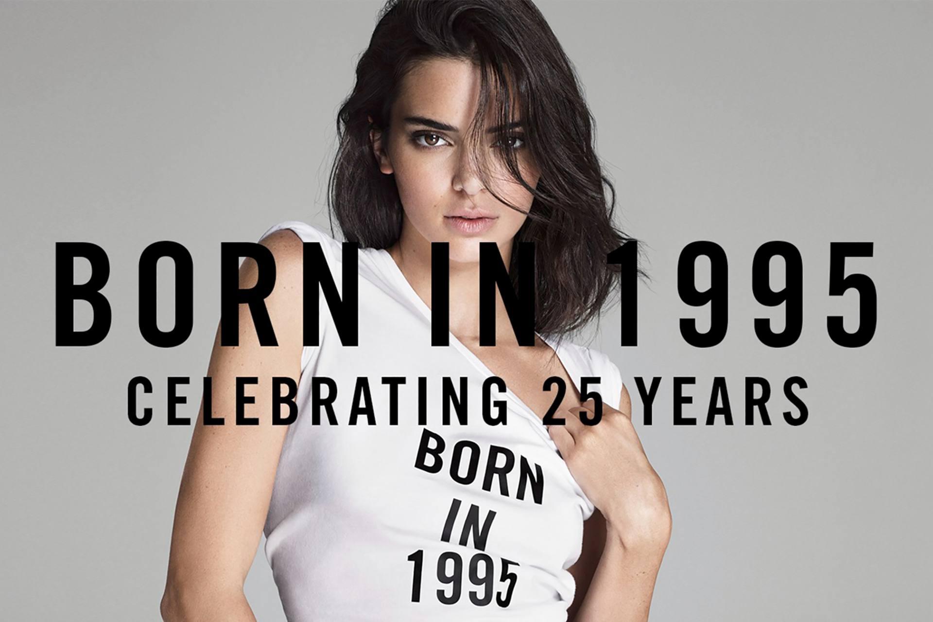 Kendall Jenner Sexy Photoshoot