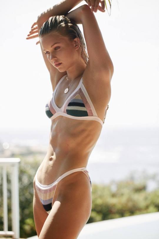 Lotta Maybelake Kaijarvi Sexy Photoshoot