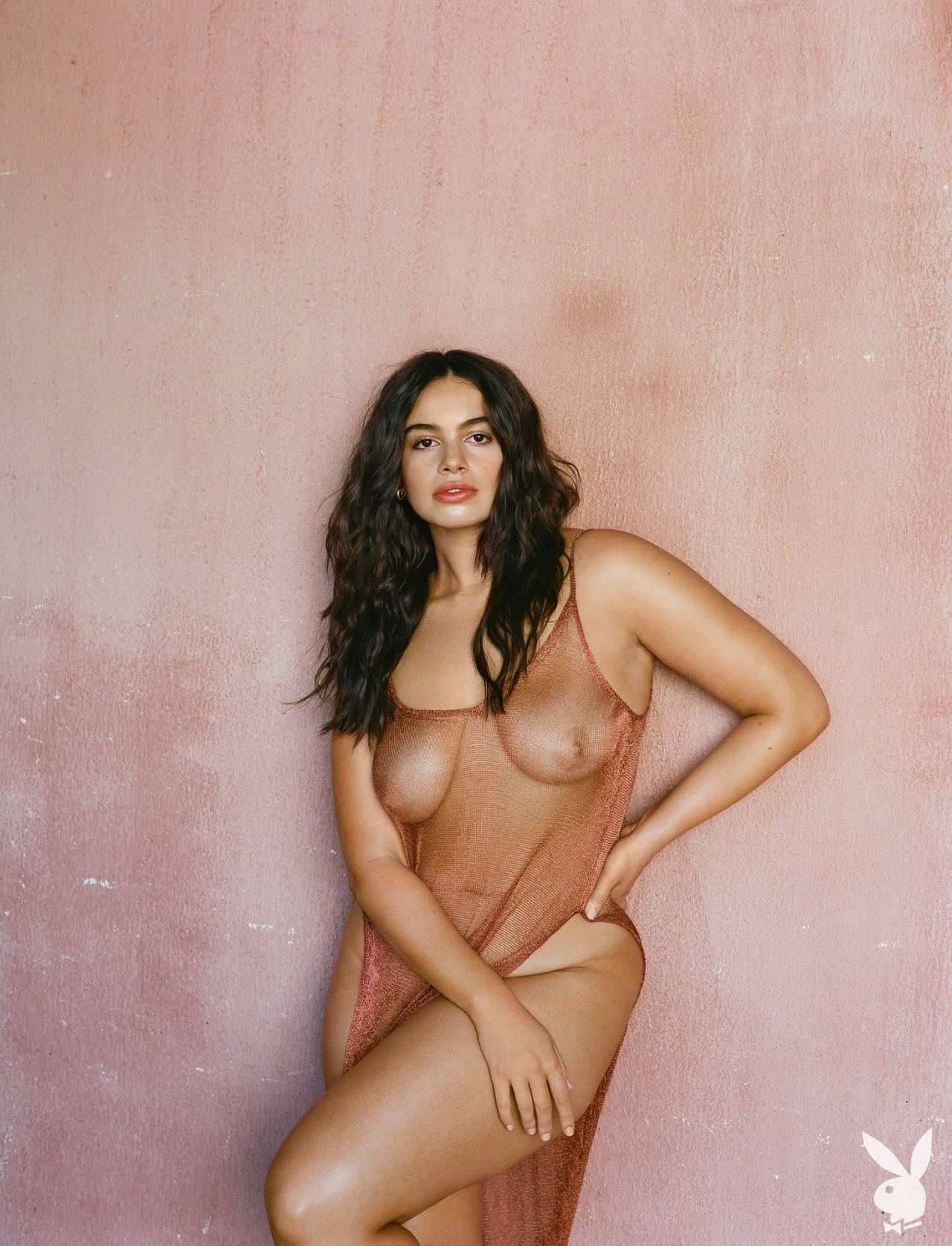 Riley Ticotin Big Naked Boobs