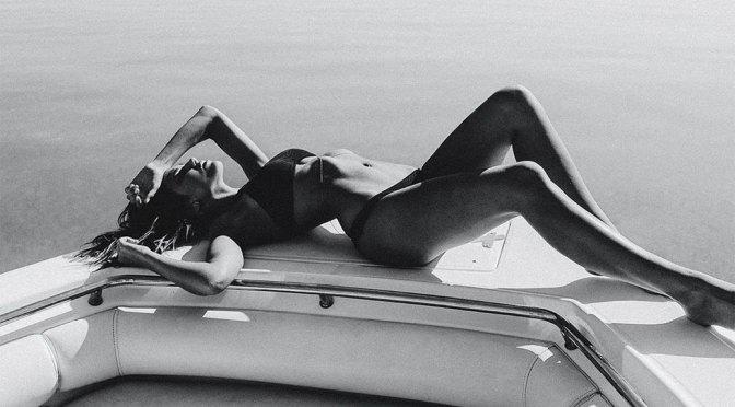 Kara Del Toro – Sexy Big Boobs in Dazzling Photoshoot by Corey Wilson