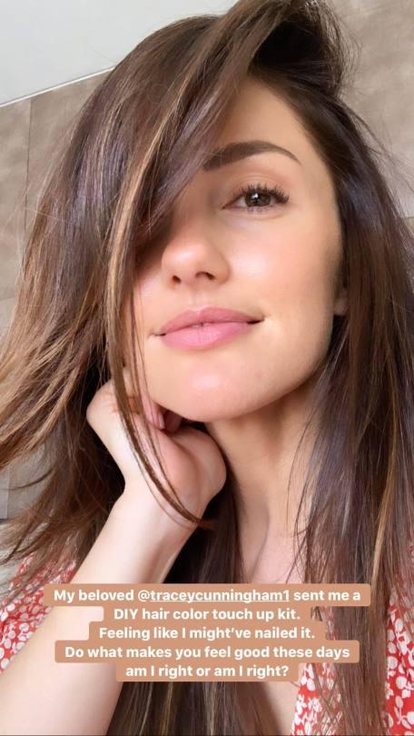 Minka Kelly Beautiful
