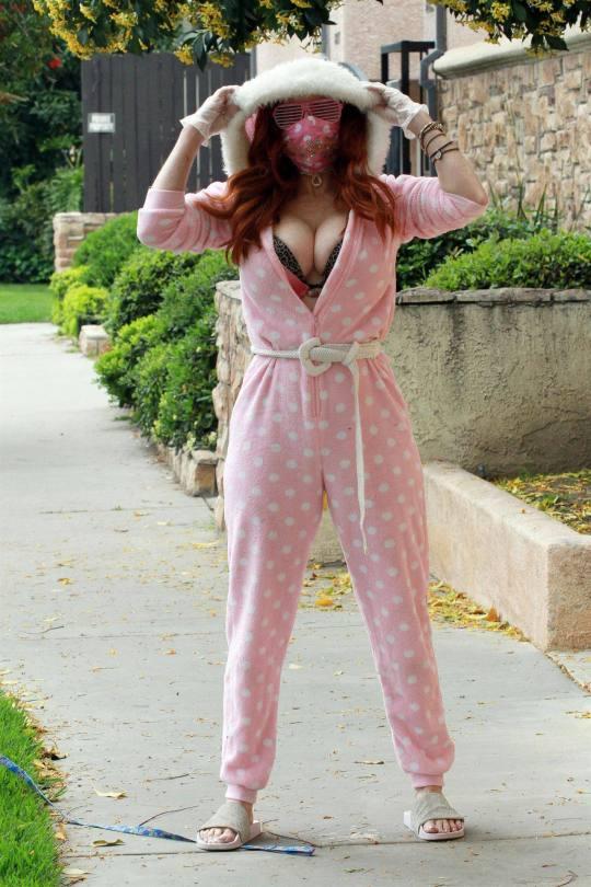 Phoebe Price Big Sexy Breasts