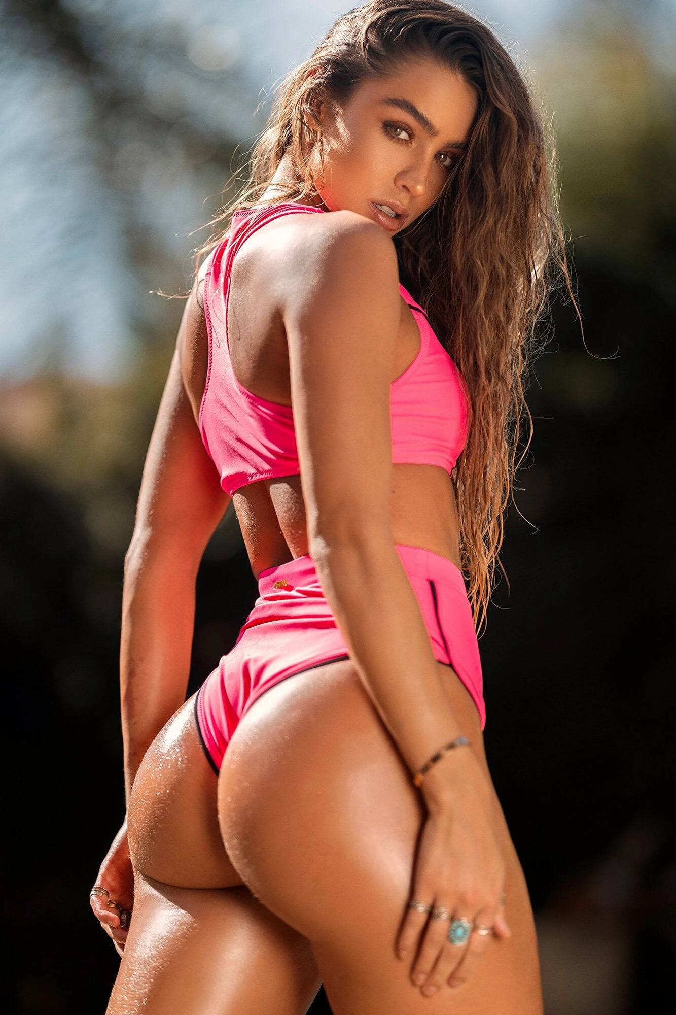 Sommer Ray Hot Bikini Body