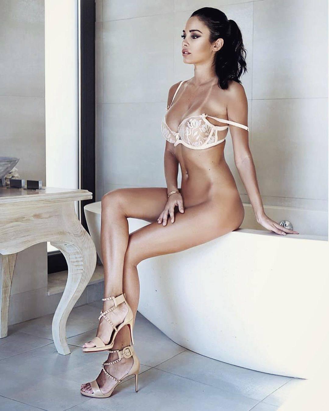 Susanna Canzian Hot Nude Photos