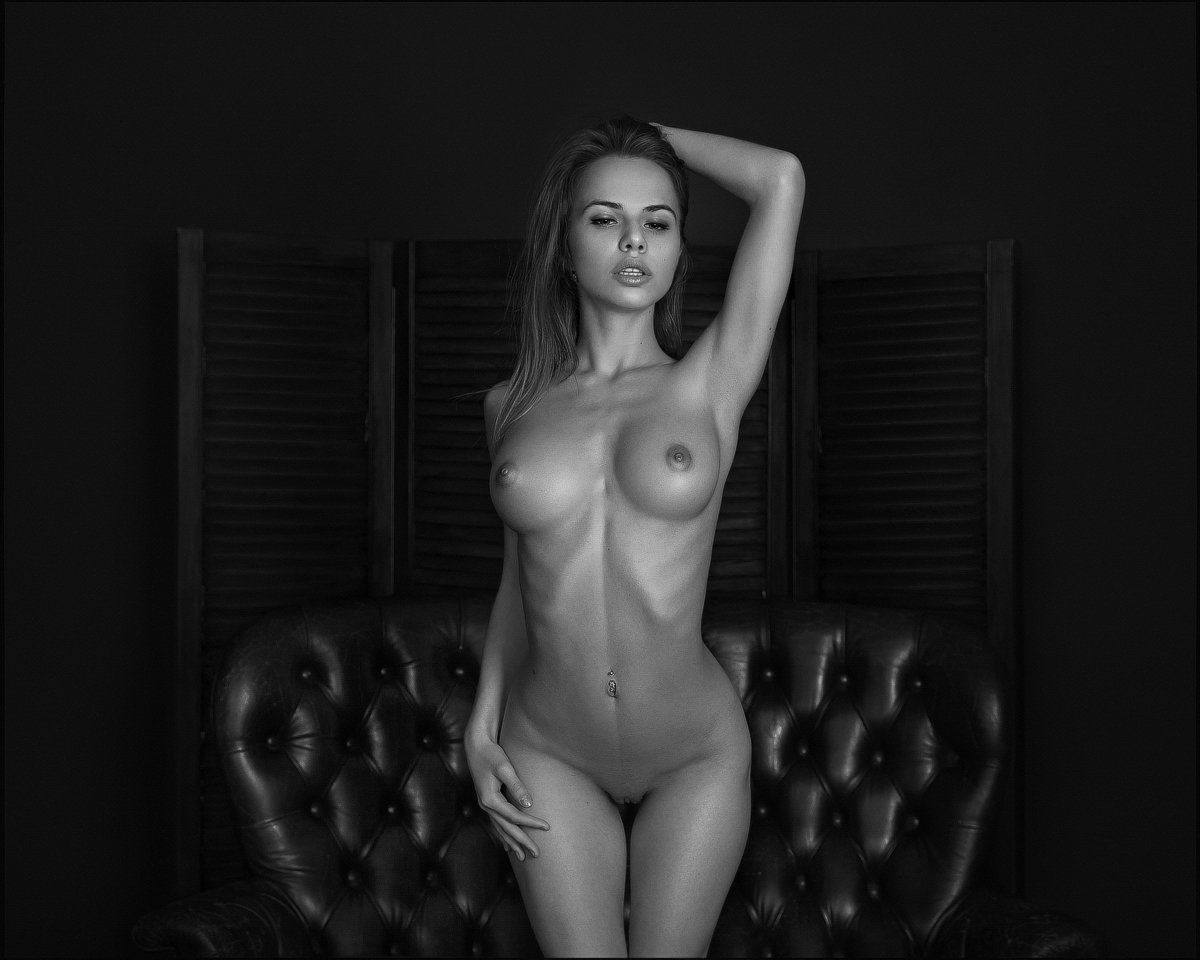 Alexandra Smelova Full Frontal Nudity