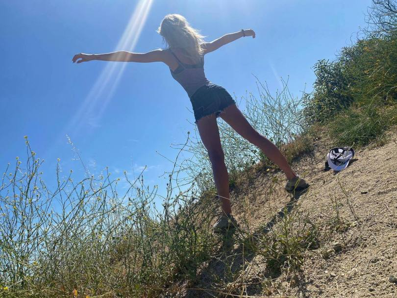 Katherine Mcnamara Sexy Legs And Ass