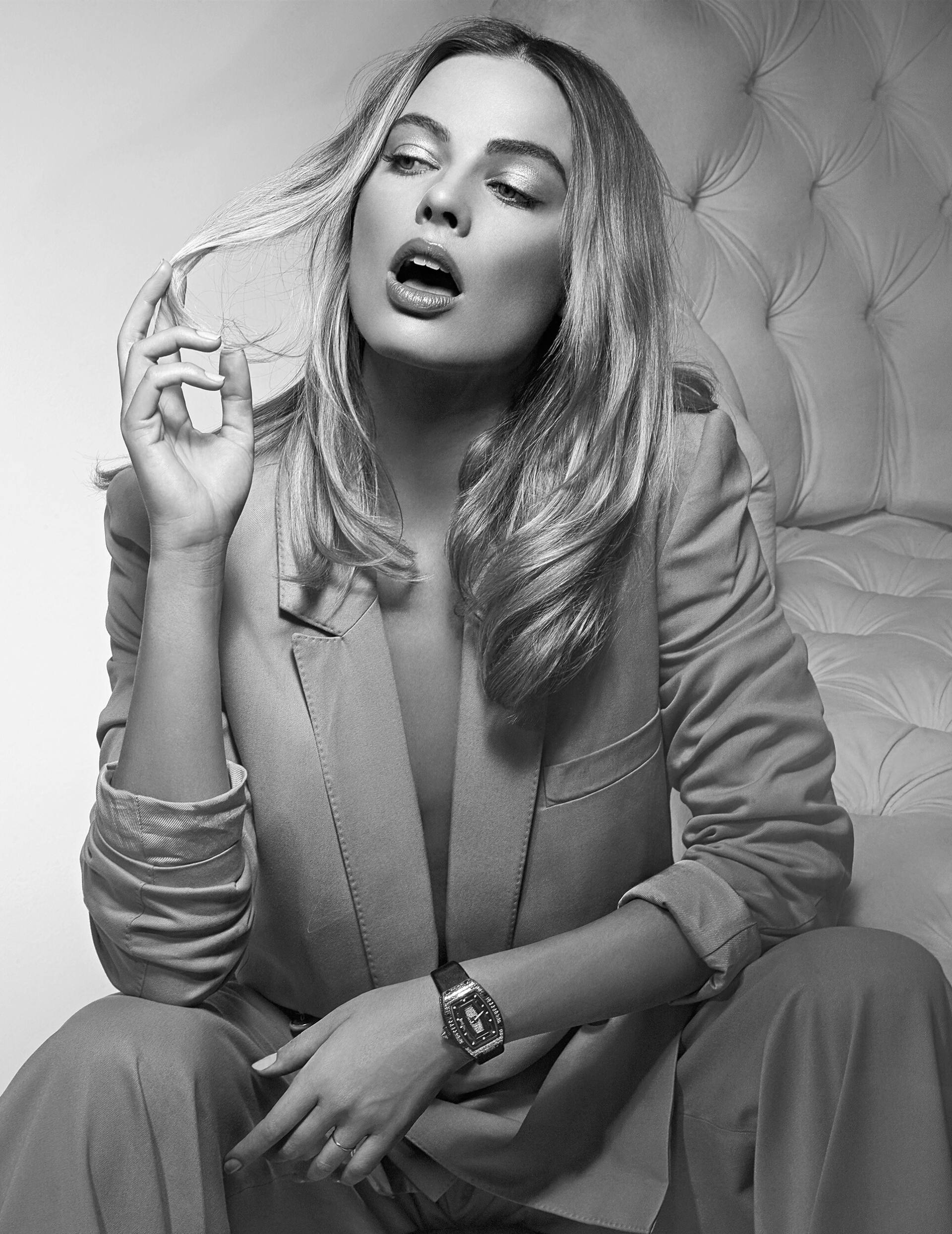 Margot Robbie Beautiful